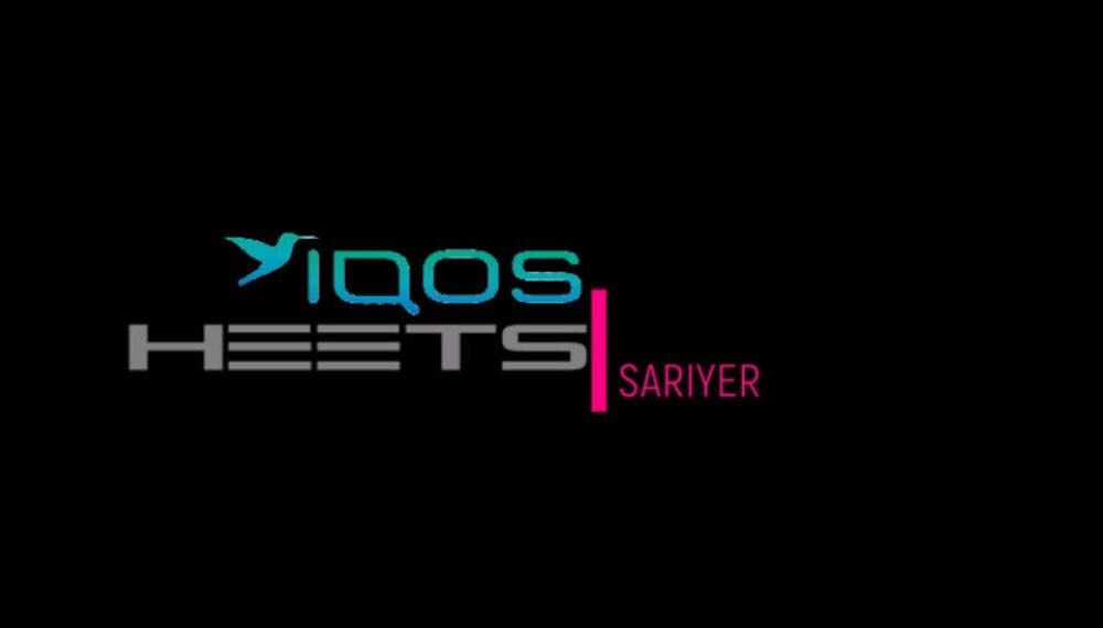 IQOS HEETS Sarıyer