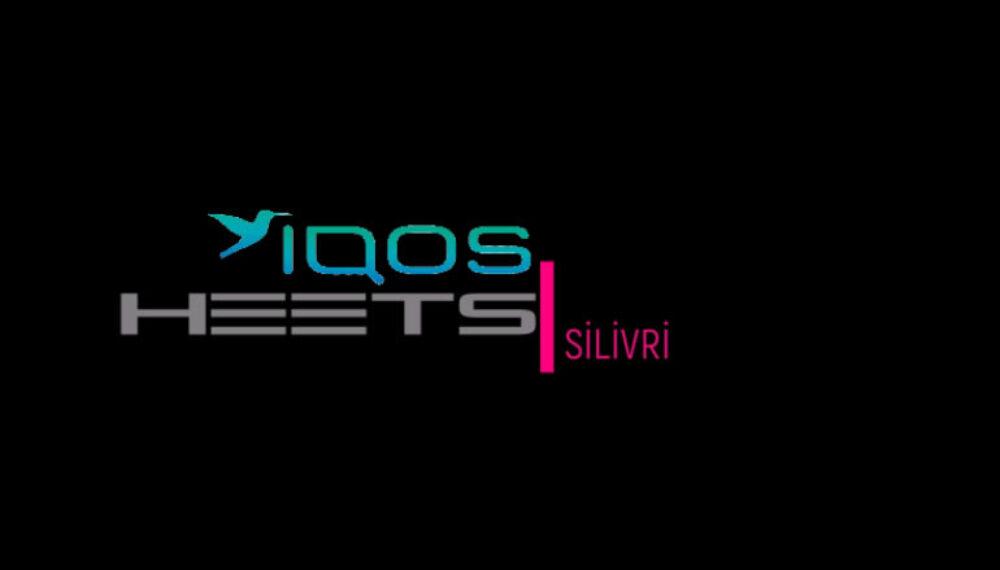 IQOS HEETS Silivri