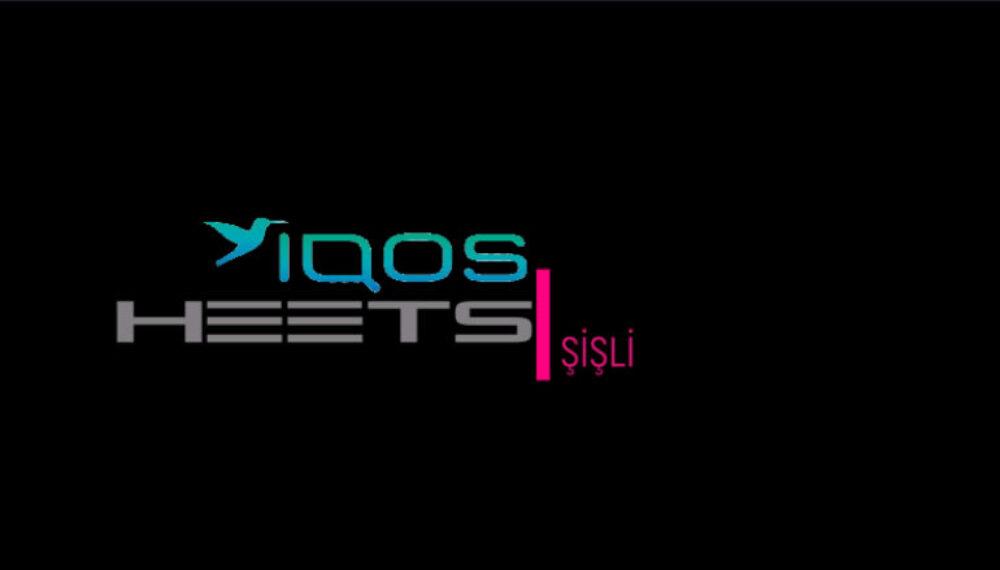 IQOS HEETS Şişli