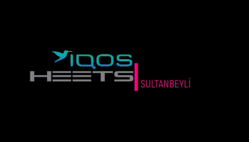 IQOS HEETS Sultanbeyli