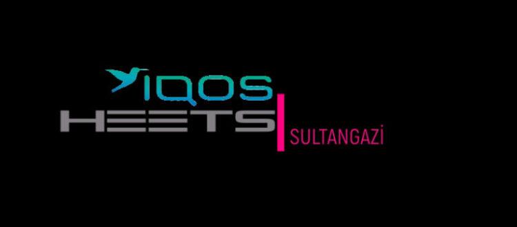 IQOS HEETS Sultangazi