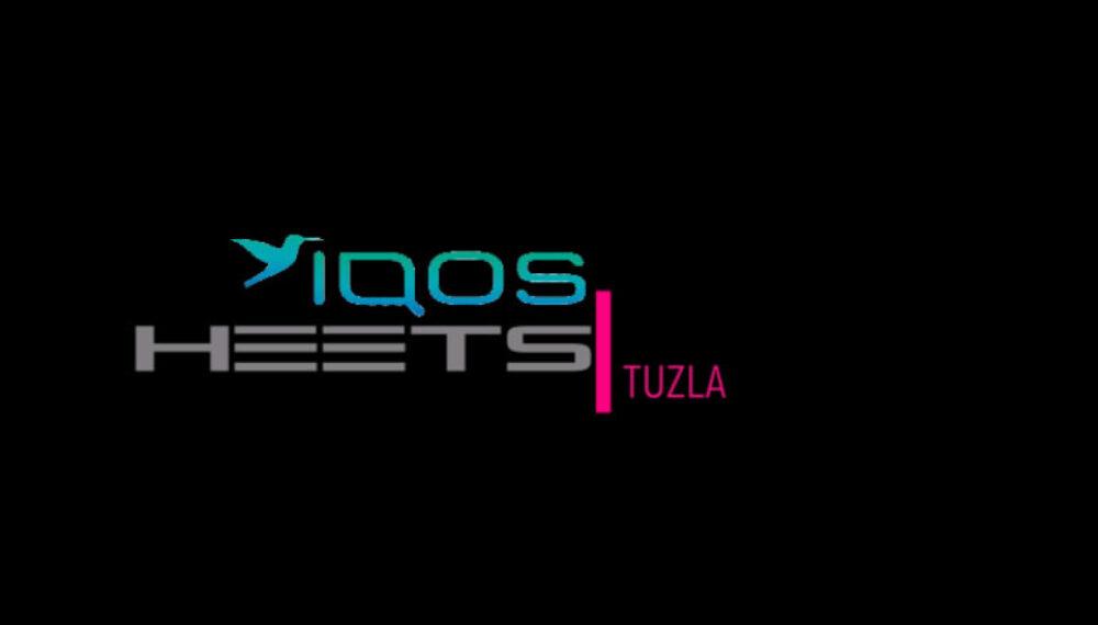 IQOS HEETS Tuzla