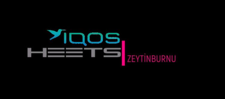 IQOS HEETS Zeytinburnu